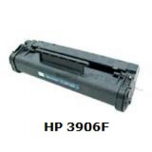REMANUFACTURED HP 06F [C3906F] BLACK