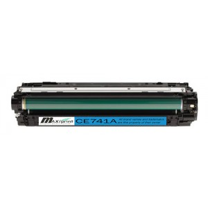 REMANUFACTURED HP 307A (CE741A) CYAN