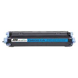 REMANUFACTURED HP 124A (Q6001A) CYAN