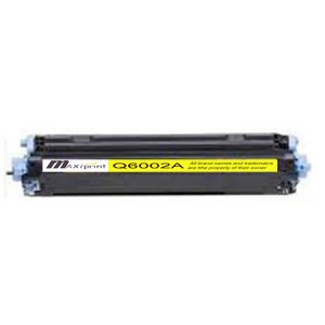 REMANUFACTURED HP 124A (Q6002A) YELLOW