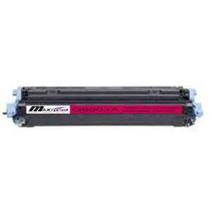 REMANUFACTURED HP 124A (Q6003A) MAGENTA