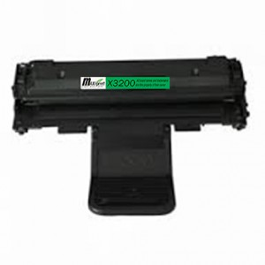 REMANUFACTURED XEROX (X3200) BLACK