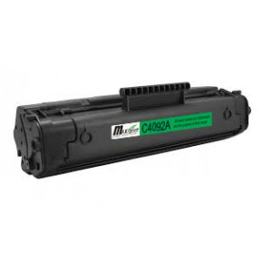 REMANUFACTURED HP 92A (C4092A) BLACK