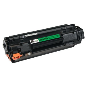REMANUFACTURED HP 35A (CB435A) BLACK