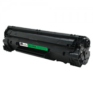 REMANUFACTURED HP 36A (CB436A) BLACK