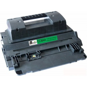 REMANUFACTURED HP 64A (CC364A) BLACK