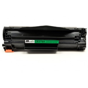 REMANUFACTURED HP 78A (CE278A) BLACK
