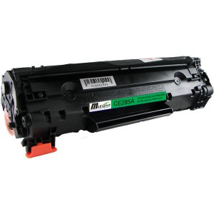 REMANUFACTURED HP 85A (CE285A) BLACK