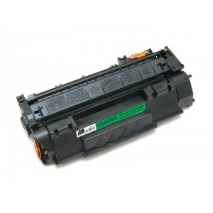 REMANUFACTURED HP 49A (Q5949A) BLACK