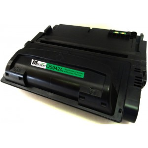 REMANUFACTURED HP 42A (Q5942A) BLACK