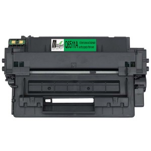 REMANUFACTURED HP 11A (Q6511A) BLACK