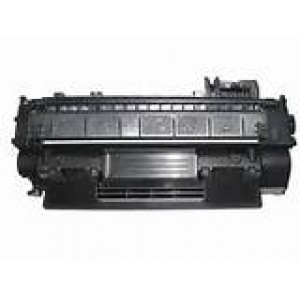 REMANUFACTURED HP 05A [CE505A] BLACK
