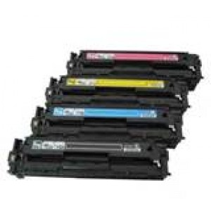 REMANUFACTURED HP 125A [CB540A] BLACK