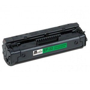 REMANUFACTURED CANON EP 22 BLACK