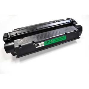 REMANUFACTURED CANON EP 26 BLACK