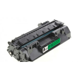 REMANUFACTURED CANON EP 312 BLACK