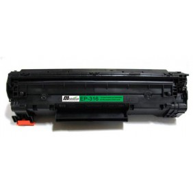 REMANUFACTURED CANON EP 316 BLACK