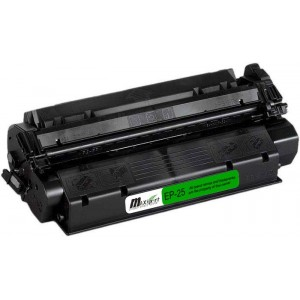 REMANUFACTURED CANON EP 25 BLACK