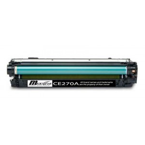 REMANUFACTURED HP 650A (CE270A) BLACK