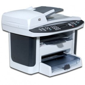 HP LaseJet m1522nf MFP