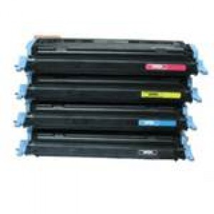 REMANUFACTURED HP 124A [Q6003A] MAGENTA