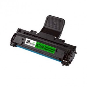 REMANUFACTURED SAMSUNG (MLT-D108) BLACK