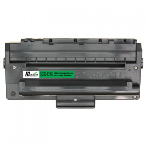 REMANUFACTURED SAMSUNG (SCX-4216) SBLACK