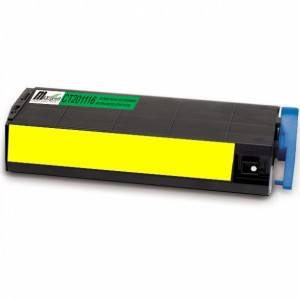 REMANUFACTURED XEROX (CT201116) YELLOW