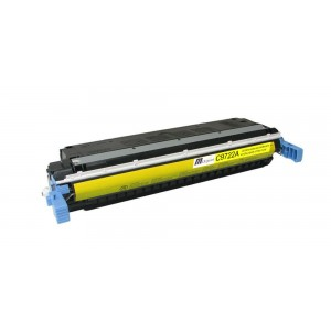 REMANUFACTURED HP 641A (C9722A) YELLOW