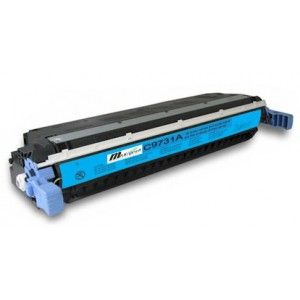 REMANUFACTURED HP 654A (C9731A) CYAN
