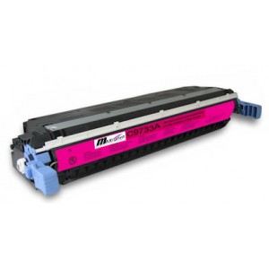 REMANUFACTURED HP 654A (C9733A)  MAGENTA
