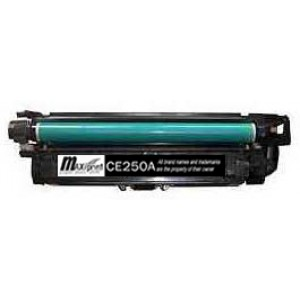 REMANUFACTURED HP (CE250A) BLACK