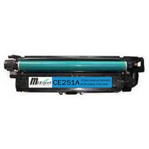 REMANUFACTURED HP (CE251A) CYAN