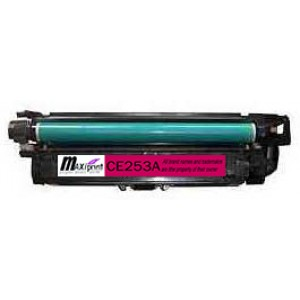 REMANUFACTURED HP (CE253A)  MAGENTA