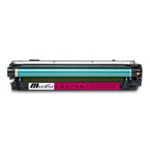 REMANUFACTURED HP 650A (CE273A) MAGENTA