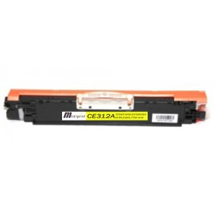 REMANUFACTURED HP 126A (CE312A) YELLOW