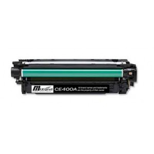 REMANUFACTURED HP 507A (CE400A)  BLACK