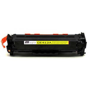 REMANUFACTURED HP 305A (CE412A) YELLOW