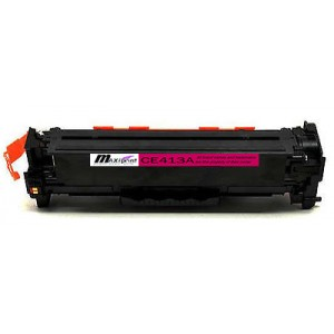 REMANUFACTURED HP 305A (CE413A) MAGENTA