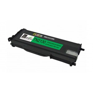 REMANUFACTURED BROTHER TN 2130 BLACK